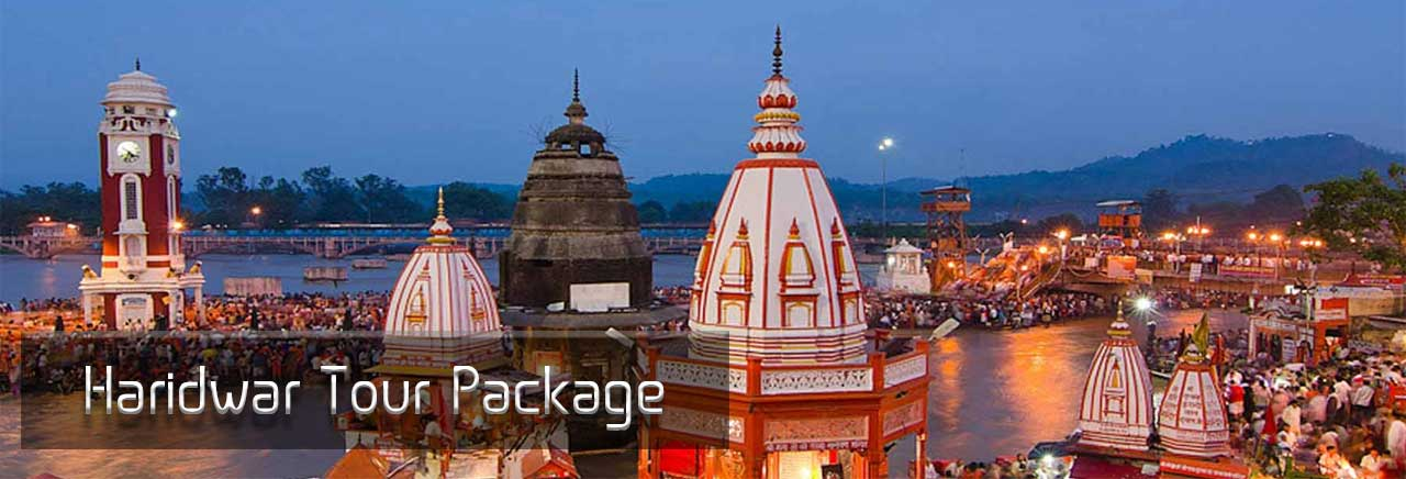 Haridwar Tour Package, Haridwar tour